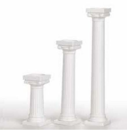 Picture for category Pillars