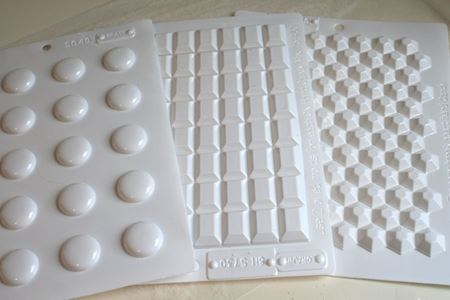 Picture for category Hard Candy Molds