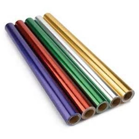 Picture for category Foil Rolls & Wrappers