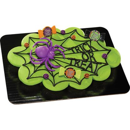 """*Scary Spider 4"""" Each"""
