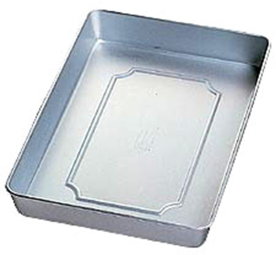 "Sheet Cake Pan 9"" x 13"" Each"