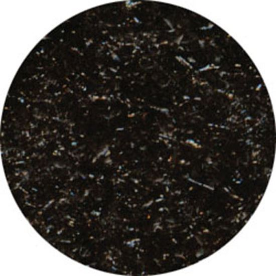 Black Edible Glitter 1/4 oz