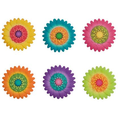 * Spring Flowers Assorted 6 count