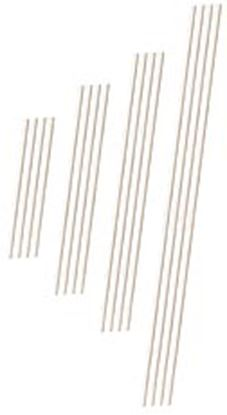 "8"" Lollipop Sticks 25 count"
