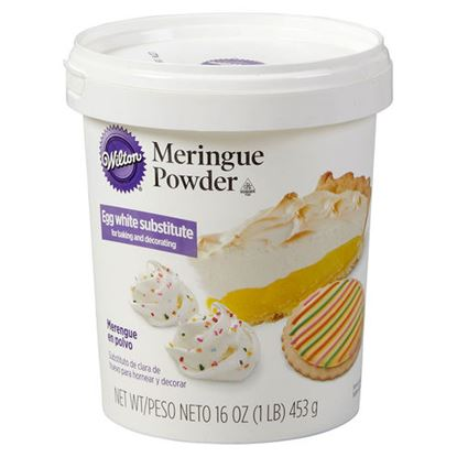 Meringue Powder Mix 16 oz