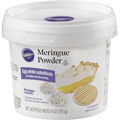 Meringue Powder Mix 4 oz
