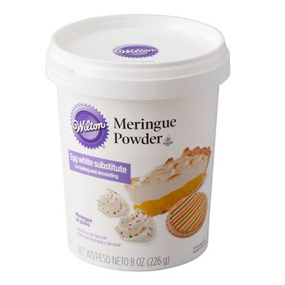Meringue Powder Mix 8 oz