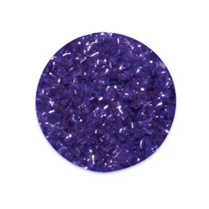 * Purple Edible Glitter 1/4 oz