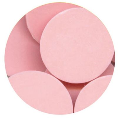 Clasen Pink Coating Chocolate 1 lb