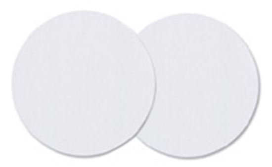 "8"" Round Parchment Pan Liners 25 count"
