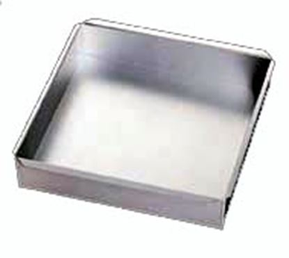 "12"" x 2"" Square Performance Pan Each"
