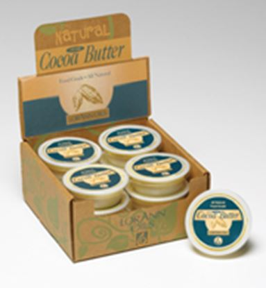 Pure Cocoa Butter 1 oz