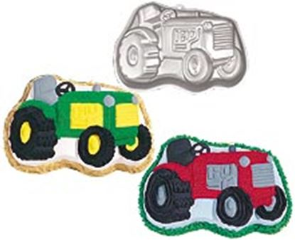 """*Tractor Pan 13"""" X 8"""" Each"""