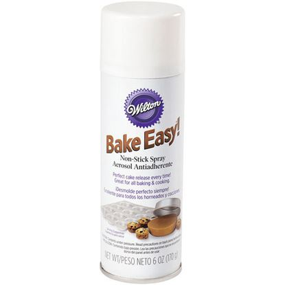 Bake Easy Non-Stick Spray 6 oz can