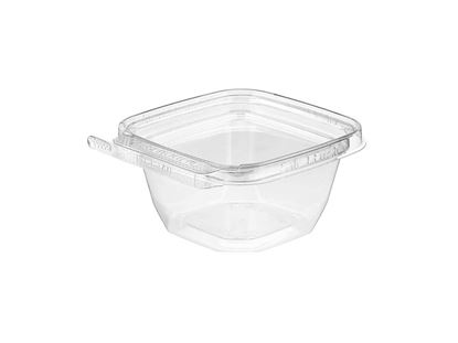 * 4 ounce Snacker Container Each