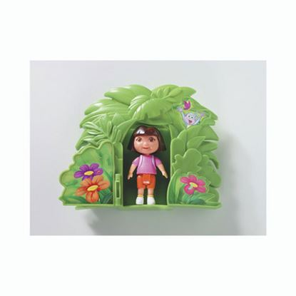 * Dora Jungle DecoSet® Each