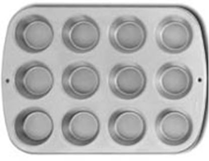 Recipe Right 12 cup Mini Muffin Pan Each