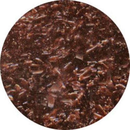 Brown Edible Glitter 1/4 oz