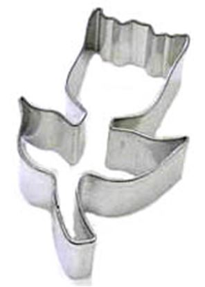 "Tulip Cookie Cutter 3 1/4"" Each"