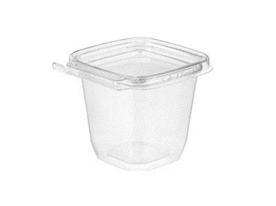 8 ounce Snacker Container Each