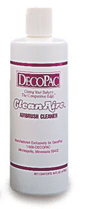 Cleanair Airbrush Cleaner 16 oz