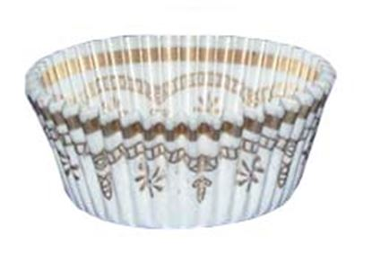 """Danish Cup 1 3/8"""" Base x 3/4"""" Wall approx 100"""