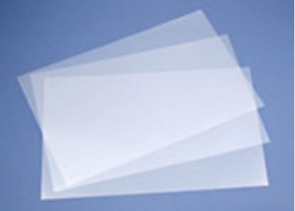 "Acetate Sheets 8 1/2"" x 11"" 5 count"