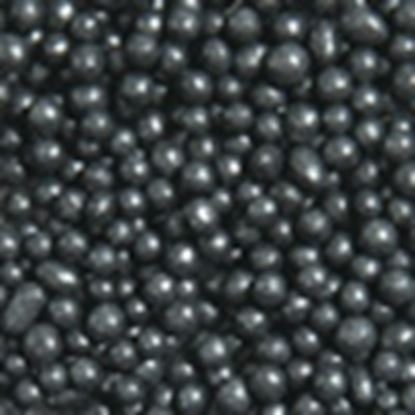 Sugar Pearls Black 5 oz