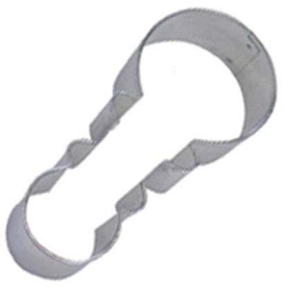 """Baby Rattle Cookie Cutter 4"""" Each"""