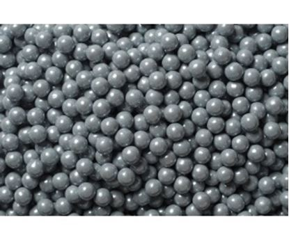 """Shimmer Silver Pearls 1/4"""" 6 oz"""