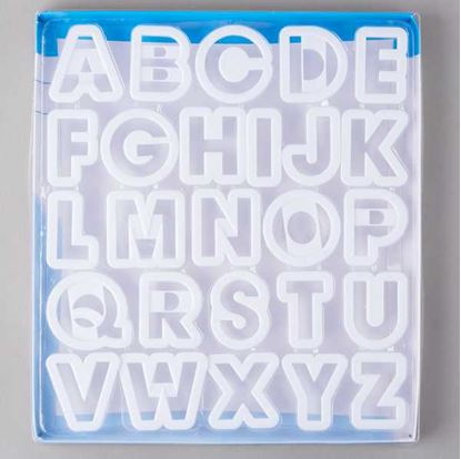 "Alphabet Cutter 1 1/2"" Set"