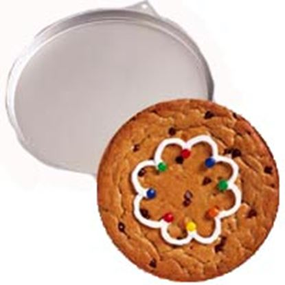 Round Giant Cookie Pan Each
