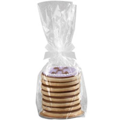 Treat Kit with Bag & Siliver Base 8 count