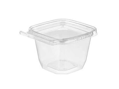 6 ounce Snacker Container Each