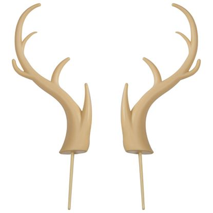 Antlers Creations DecoSet Each